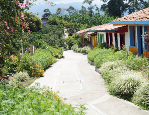 Visit Colombia Vol.2