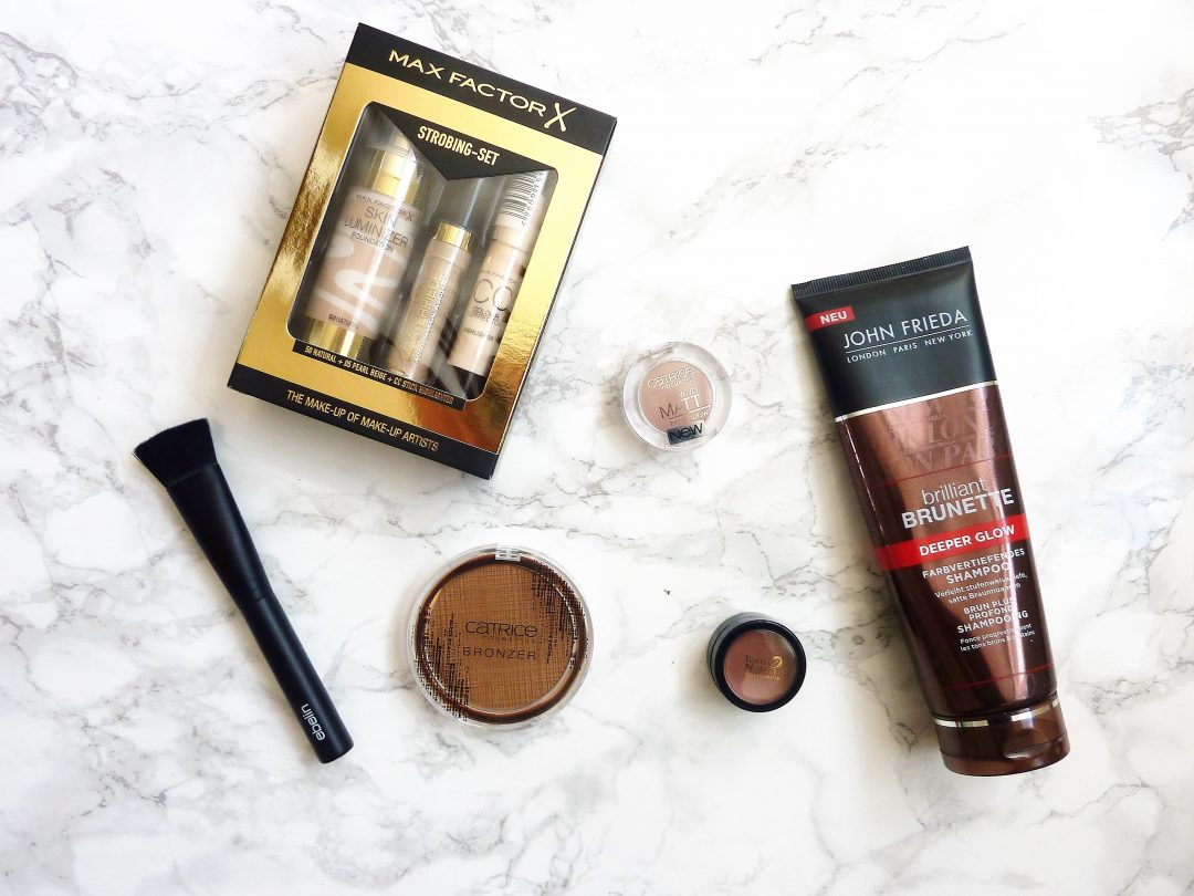 New In Drugstore Beauty Products