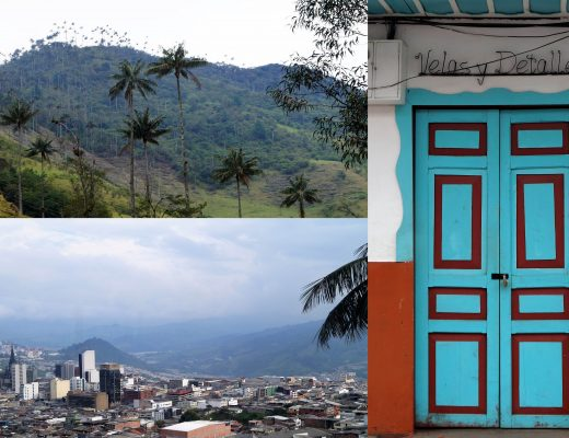 Visit Colombia Valle del Cocora. Salento, Manizales